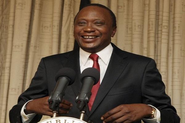 Nouvelle présidentielle au Kenya: Uhuru Kenyatta donné vainqueur suite à une grande abstention