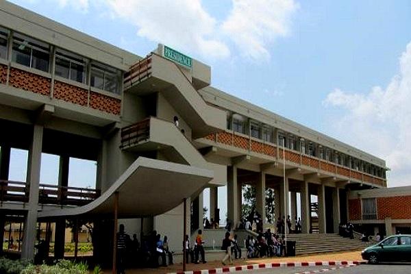 Niger : une grève de cinq jours observée depuis jeudi dans les huit universités du pays