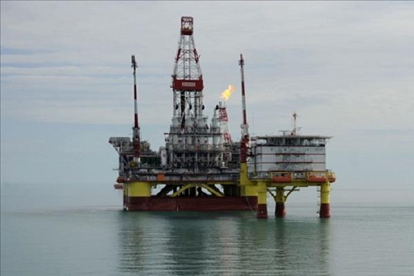 Energie : la compagnie pétrolière BP promet ses premières productions de gaz en 2021