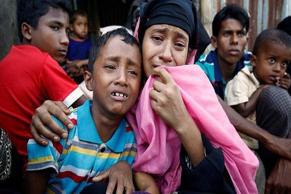 Birmanie : le calvaire des Rohingyas continue, 12 morts, plusieurs dizaines de réfugiés disparus suite à un chavirement