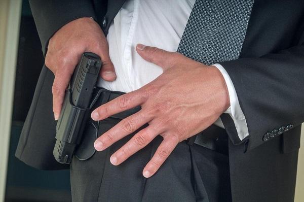 Pennsylvanie : Il se tue en essayant de rattraper son arme en chute alors qu'il calmait son fils en pleurs
