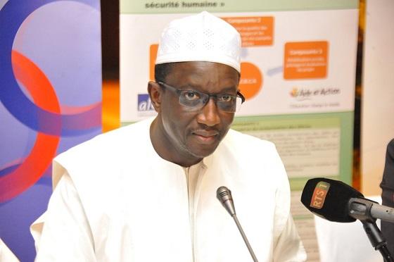 Coopération France -Sénégal :   856,4 milliards de F CFA  débloqués par L'AFD entre 2007- 2017