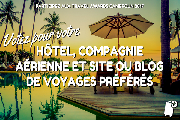 Tourisme au Cameroun: Les nominés de Cameroon Travel Award