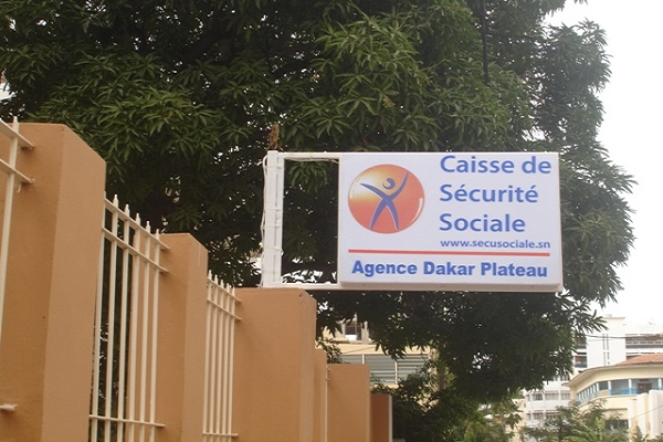 Sécurité sociale : lancement de la 2ième Edition du Forum international Préventica Sénégal