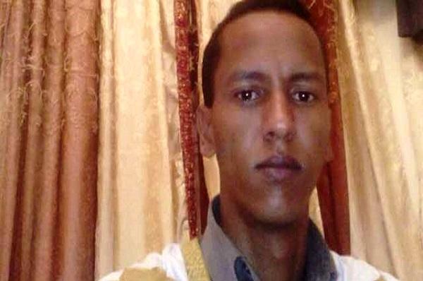 Mauritanie : Condamné à mort pour blasphème, le bloggueur Cheikh Ould Mkheitir désormais libre
