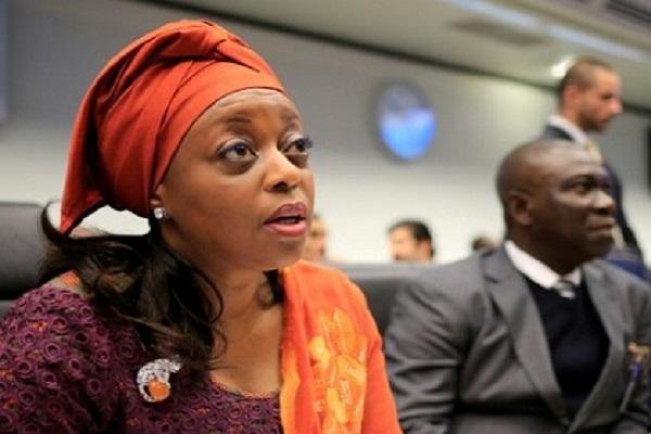 Nigeria: Diezani Alison-Madueke une ex-ministre du Pétrole accusée de vouloir «éviter la justice» en Grande-Bretagne