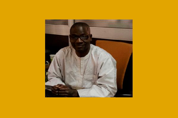 Honneur et fierté pour le Sénégal : Dr Adama Aly Pam, un Sénégalais, nommé à un poste prestigieux à l'UNESCO