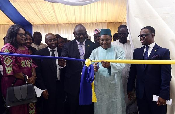 Finance/Banque : FBNBank Sénégal inaugure son siège à Dakar et décline ses ambitions pour le marché sénégalais