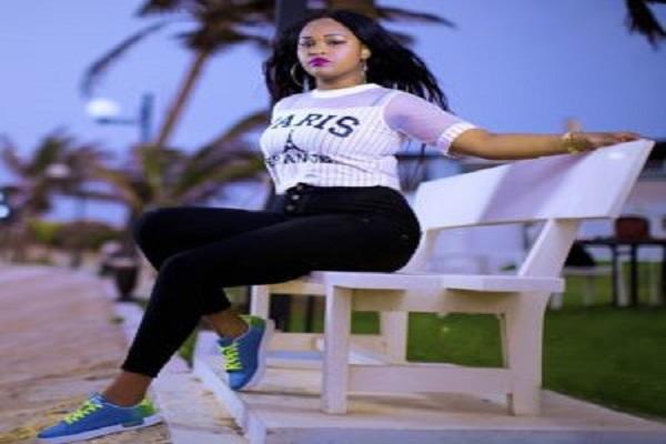 Nafina : La nouvelle sensation de la musique africaine