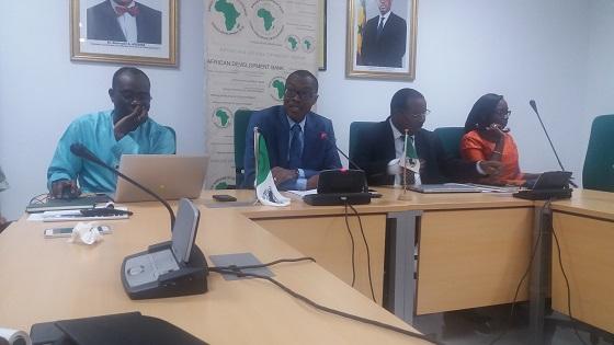 N'Guessan Serge Marie,  responsable-Pays de la Bad au Sénégal : « La Bad a investi  670 milliards de F CFA au Sénégal  en 40 ans»