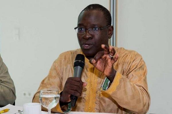 Attaques terroristes : l'universitaire Bakary Sambe met en garde contre la «psychose»