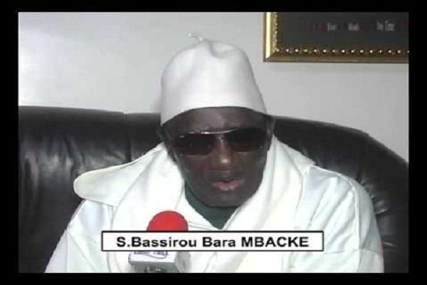 Touba en deuil Serigne Bassirou Bara Mbacké s'est éteint ce jeudi