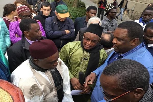 Ancrage aux valeurs religieuses : Thierno Amadou Ba le Khalife de Bambilor prend son Bâton de pèlerin et explore la Diaspora