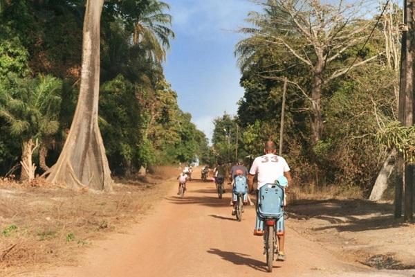 Découverte : Boucotte, un paradis niché au cœur de la Casamance