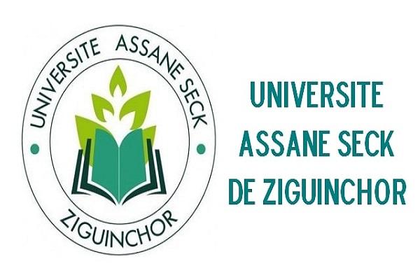 Ziguinchor : léthargie, insuffisance des salles, manque d'équipement… des travailleurs liste les maux de l'université Assane Seck