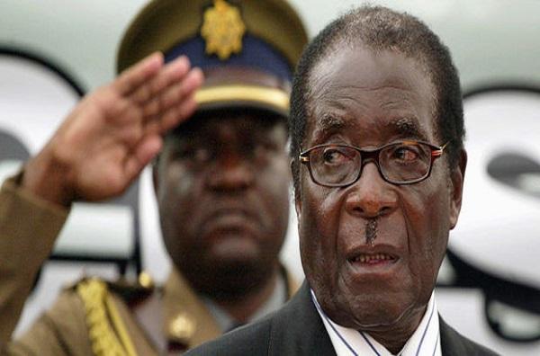 Zimbabwe : Robert Mugabé annonce sa démission dans une lettre adressée au parlement