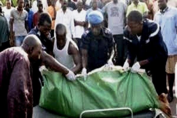 Accident mortel à hauteur de Sakal : deux Sénégalais et un touriste allemand perdent la vie