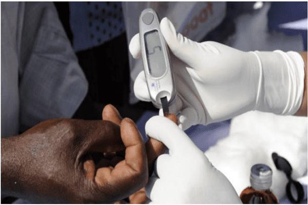 Santé : Diabète, le Nigéria détient le record de cas en Afrique Subsaharienne