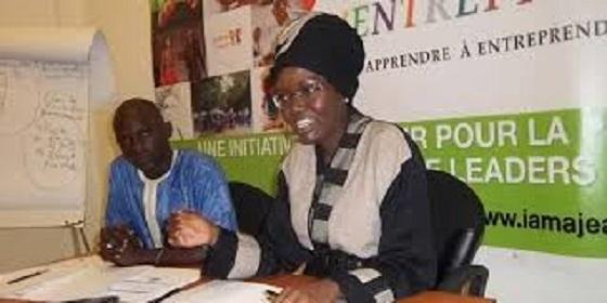 2ème Edition du Women's Entrepreneurship Day : JEADER célèbre les Femmes Entrepreneurs du Sénégal