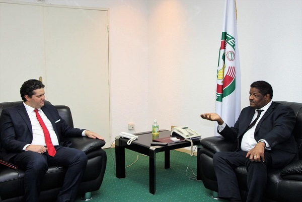 CEDEAO : Après le Maroc, la Tunisie ambitionne de renforcer davantage ses relations commerciales avec la communauté