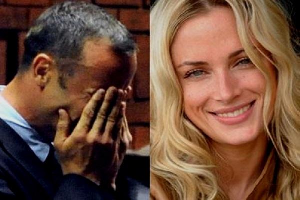 Afrique du Sud : la peine de prison de l'athlète Oscar Pistorius doublée plus un bonus, suite au meurtre de sa compagne