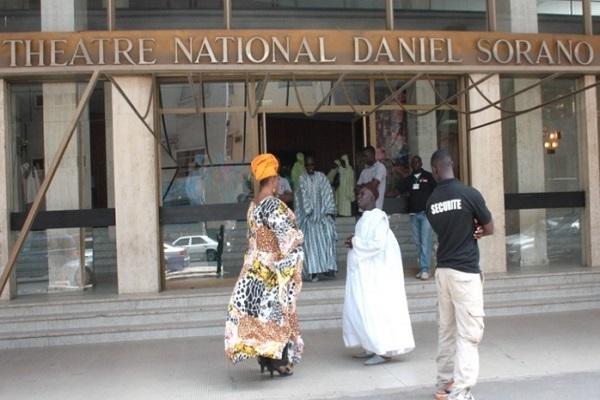 Théâtre national Daniel Sorano : Face au ras-le-bol des travailleurs, la Direction parle de problème de comptabilité et non de liquidité