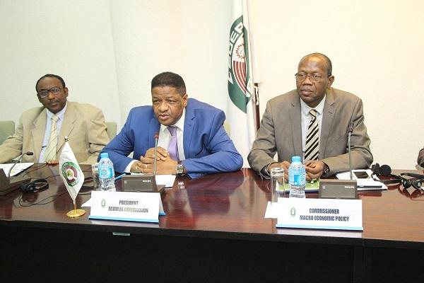 Accélération de l'intégration régionale : CEDEAO et la Banque mondiale décident de collaborer étroitement dans plusieurs domaines