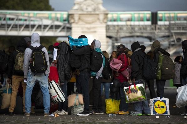 Expulsion de Sénégalais d'Allemagne : une  vague  de 19 ressortissants attendue ce soir, annonce HSF