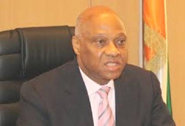 CEDEAO : l'Ivoirien Jean-Claude Brou succédera à Marcel de Souza à la  présidence de la Commission