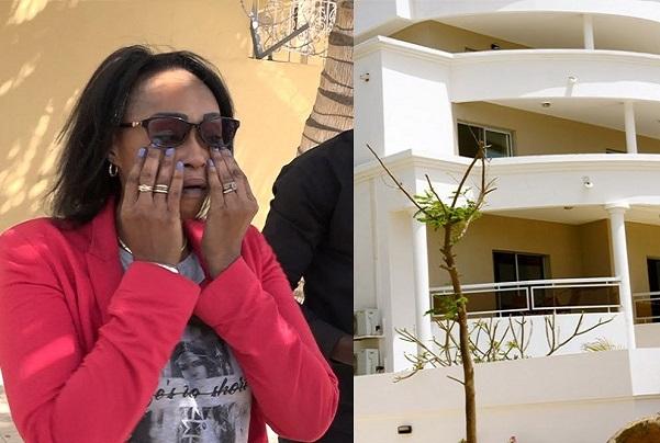 Affaire de la villa détruite aux Almadies : l'autre version, selon l'Inspecteur Général d'Etat Mamadou Moustapha Tall