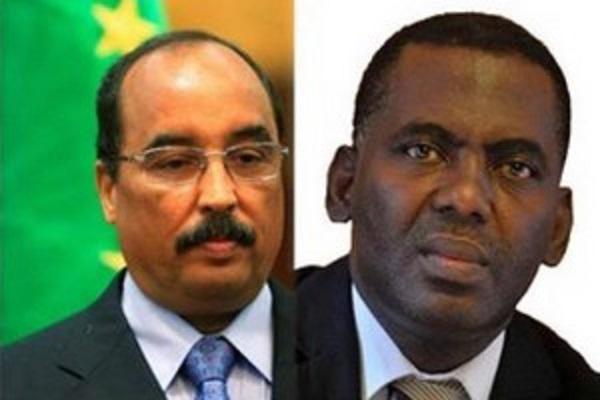 Mauritanie : le président Ould Abdel Aziz accuse  les anti-esclavagistes d'instrumentalisation politique »