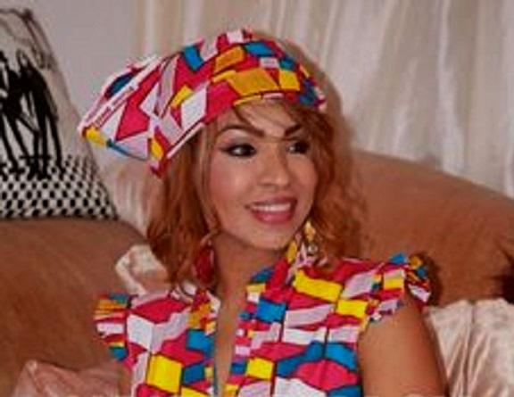 Violence faite aux femmes : L'artiste Viviane Chidid est nommée ambassadrice d'ONU Femmes pour le Sénégal