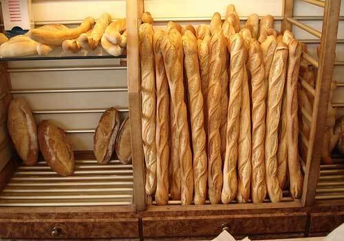 Goulots d'étranglement  du secteur de la boulangerie : instabilité du prix de la farine, installations tous azimuts,  distribution du pain…