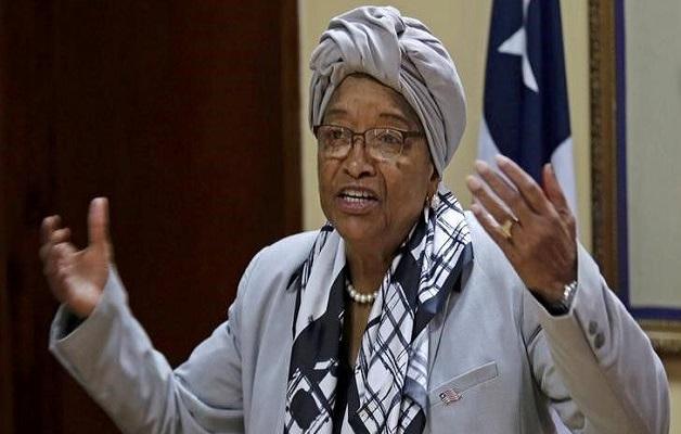 Libéria : la présidente sortante, Ellen Johnson-Sirleaf, exclue de son propre parti