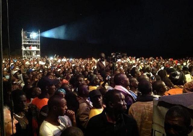 4é édition du Festival à Sahel Ouvert : des artistes de renommée mondiale attendus au nord du Sénégal