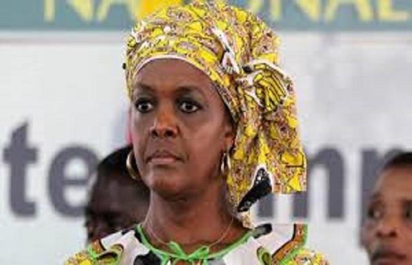 Présomptions de crimes économiques : Pas d'immunité pour Grace Mugabe, l'ancienne première dame du Zimbabwe