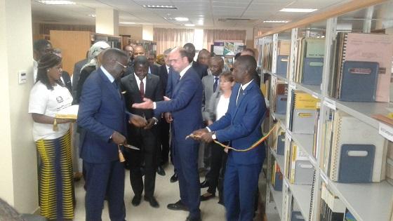 Coopération bilatérale :   L'Italie fait du Sénégal une priorité pour développer davantage le secteur agricole