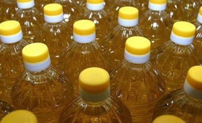 Huiles végétales : Une stabilité du prix du litre notée