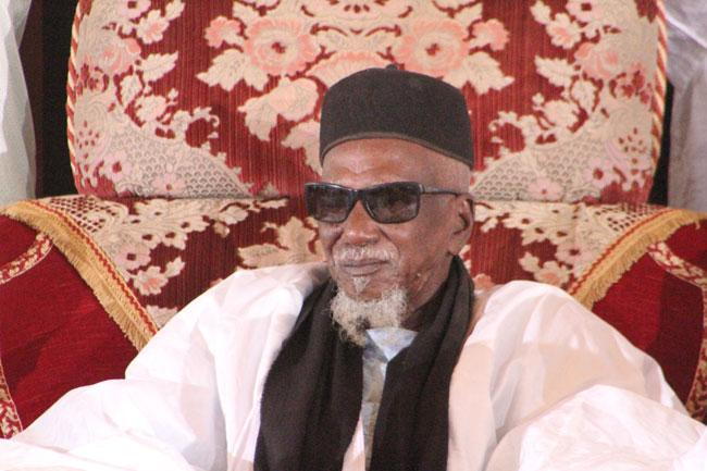 Urgent : Rappel à Dieu de Serigne Sidy Makhtar Mbacké