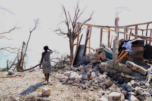 Situation d'urgence : Caritas Sénégal vers la mise en place d'un Fonds d'urgence