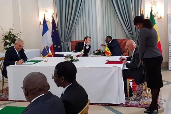 Transport aérien : Air Sénégal confirme sa commande de deux A330neo