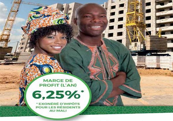 Mali-Economie : l'Etat lance un appel à l'épargne « Sukuk » pour financer des projets de développement