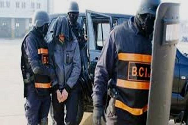 Maroc : Les forces de sécurité annonce l'arrestation de sept membres d'une cellule terroriste