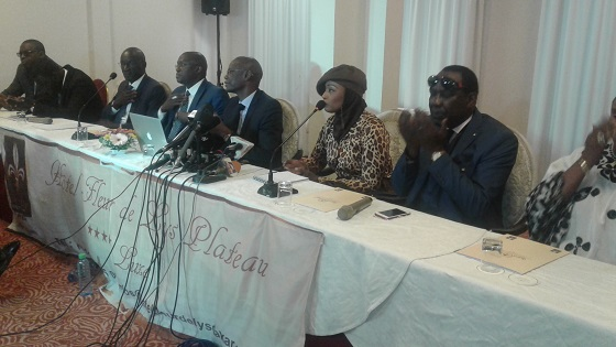 Accueil de Macron au Sénégal :  Les cadres républicains appellent au sursaut national