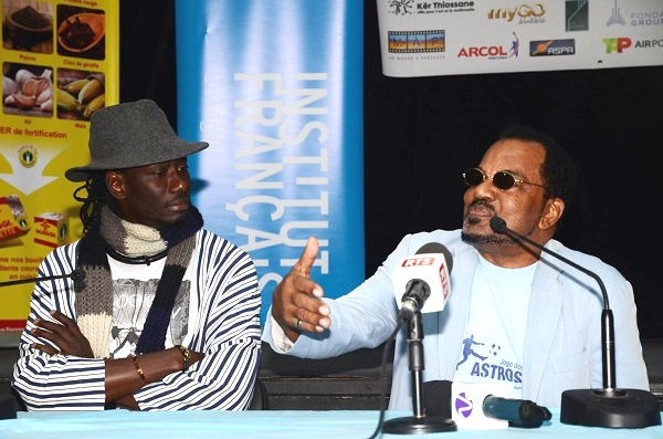 Festival A Sahel Ouvert (FASO)-Sénégal : le programme complet dévoilé par les organisateurs
