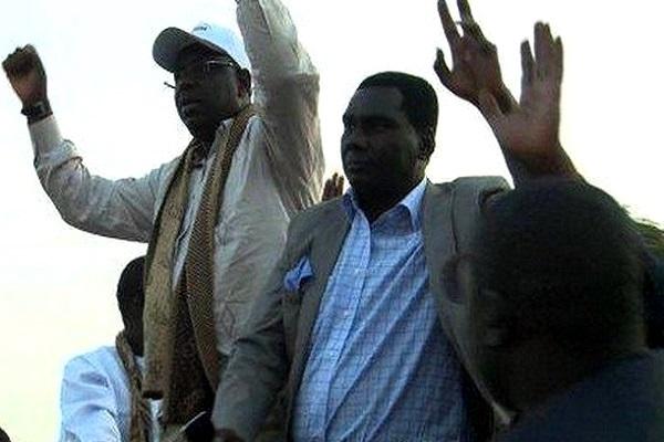 Suppression du poste de Pm : Cheikh Kanté et Plateforme des Forces de l'Emergence se félicite de son adoption