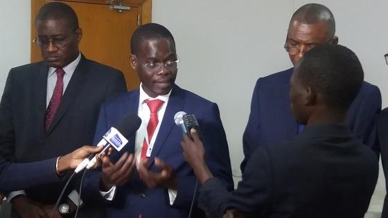 Ahmadou Al Amine Lô, directeur national de la BCEAO : « Le Franc CFA est l'une des meilleures monnaies en Afrique »