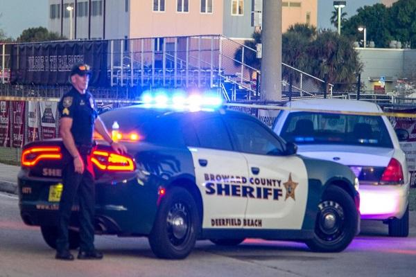 Floride : une tuerie fait 17 morts dans un lycée,  le tireur arrêté et identifié comme un ancien élève