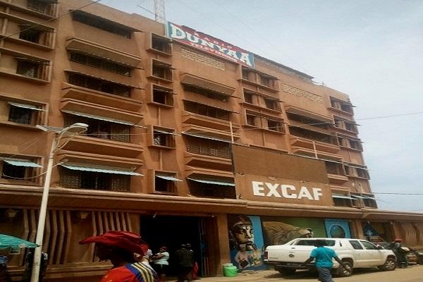 Ça râle au Groupe EXCAF : Après plus de six mois sans salaires, les employés se révoltent et entament un bras-de-fer
