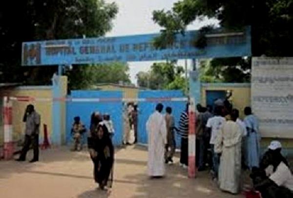 Grève générale au Tchad : les malades galèrent en cette troisième semaine de paralysie